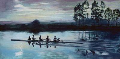 Kay Bradner, 'Crew of Four'