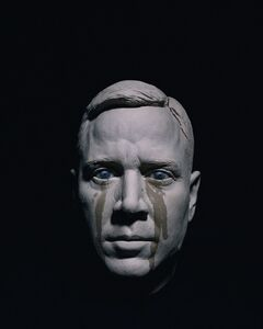 Andreas Mühe, 'Mühe Kopf E', 2018
