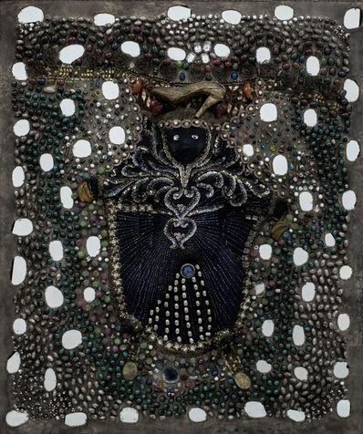 Lhérisson Dubréus, 'Erzulie Mapyang', 2020