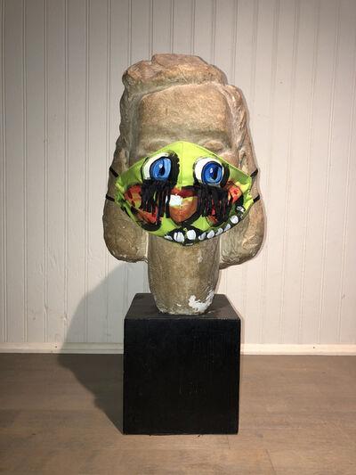 Scooter LaForge, 'Eye Mask', 2020