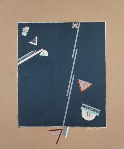 Carole Eisner, 'Shalahi', 1981
