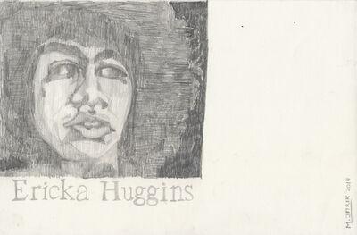 Magdalena Jitrik, 'Ericka Huggins', 2014