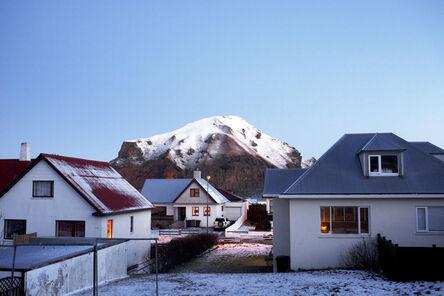 Maroesjka Lavigne, 'Heimaey by Night, Vestmannaeyjar', 2012