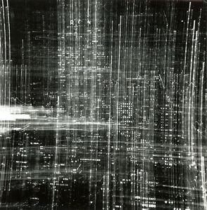 Fritz Henle, 'Lights of Manhattan', 1945/1973