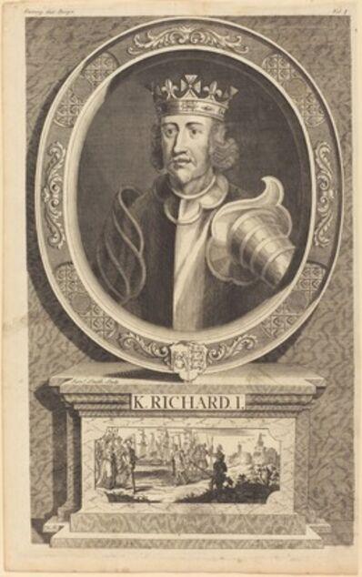 James Smith, 'King Richard I'