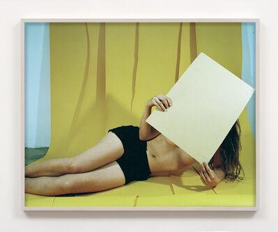 Whitney Hubbs, 'Woman no. 1', 2016