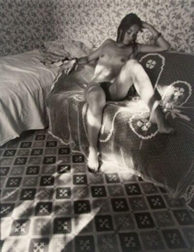 Jack Welpott, 'Untitled, 730110-7', ca. 1970