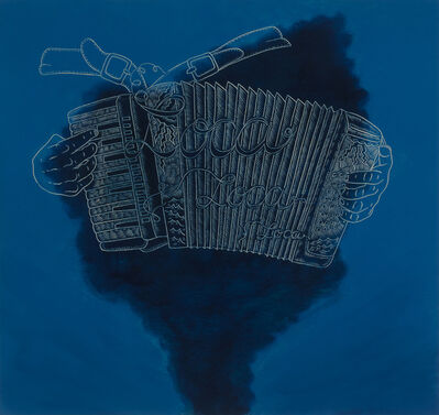 Richard Armendariz, 'Loca Loca Loca', 2014