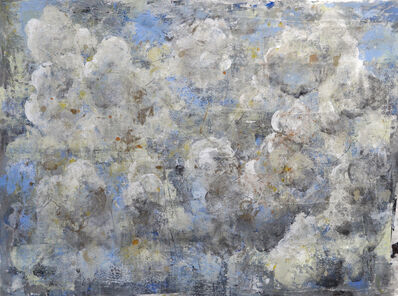 Eduardo Cardozo, 'Sky Wall', 2016