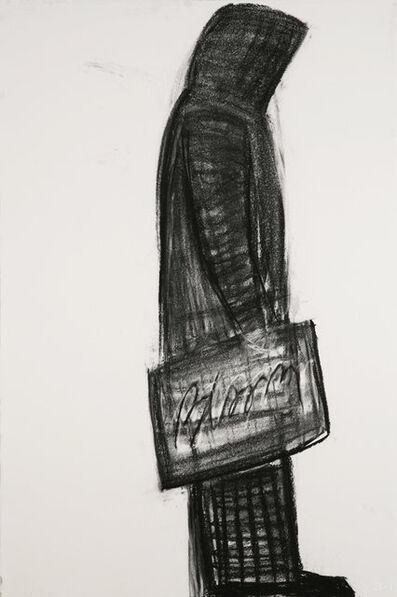 Kathryn Lynch, 'Man with Briefcase', 2009