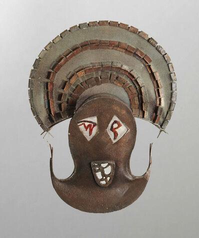 Leonora Carrington, 'Head Mask', 1976