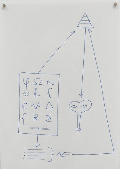 Niko Abramidis &NE, 'NE Value Creation', 2020