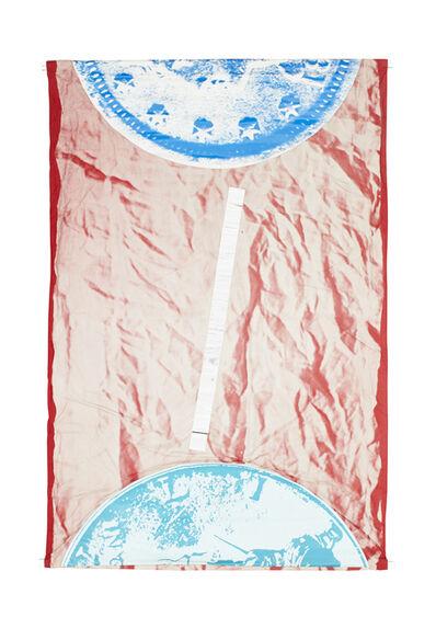 James Rosenquist, 'Banner #2', 1972