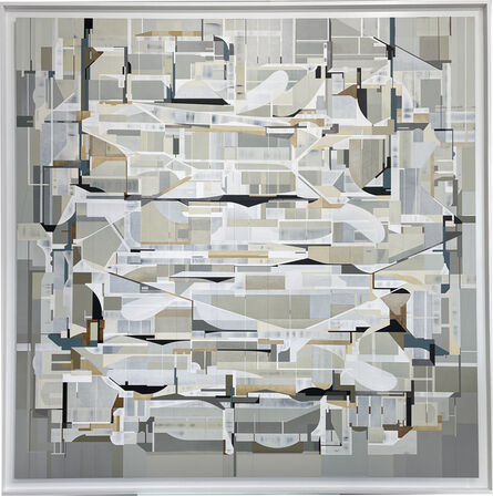 James Kennedy, 'Thought Form 2404/21', 2021