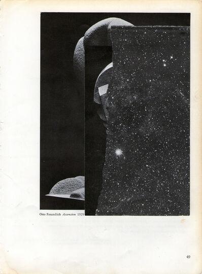 Jorge de la Garza, 'Untitled No.2 (Book 18)', 2013