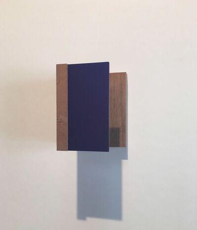 Nicolo' Baraggioli, 'The misleading box', 2018