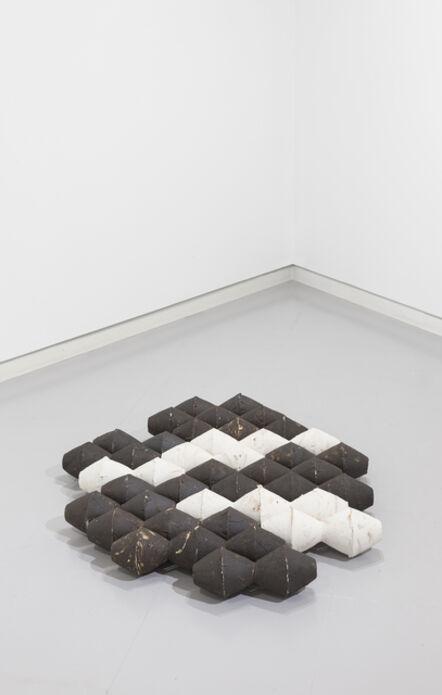 Pablo Barreiro, 'S/T (serie Binomios)', 2019