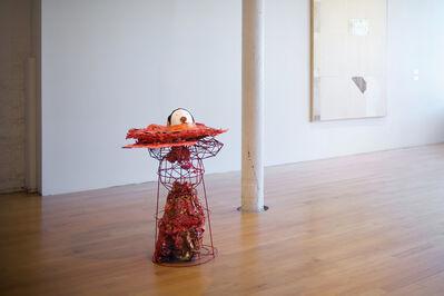 Aidas Bareikis, 'Untitled (Tree)', 2017