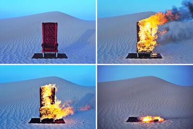 Faisal Samra, 'The Chair 2', 2015