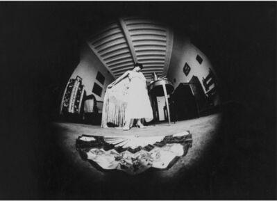 Luca Maria Patella, 'Rosa a Montefolle', 1966