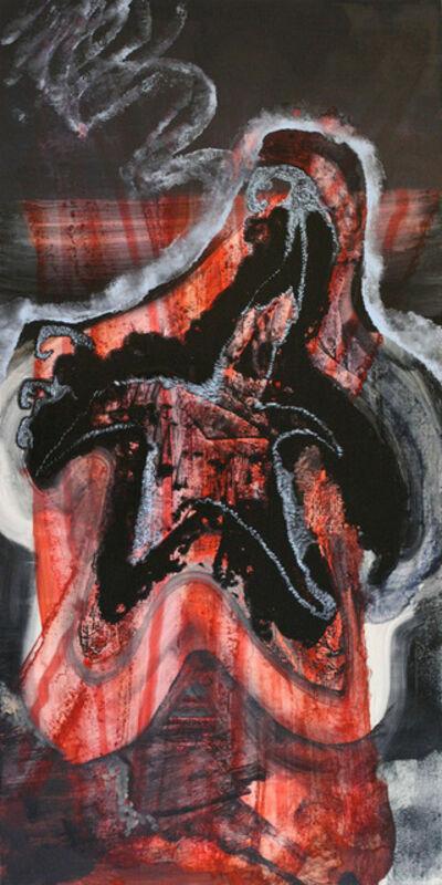 Julia von Metzsch Ramos, 'Star Burn', 2013