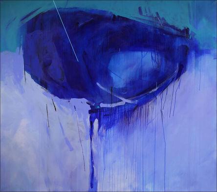 Fernando Gaspar, 'Floating Machine #15', 2018