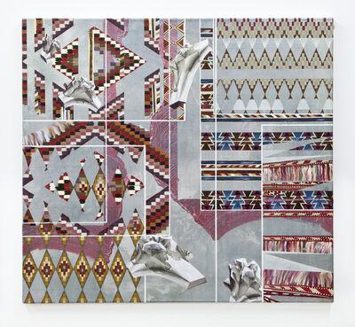 Vivien Zhang, 'Surf: String Theory', 2015