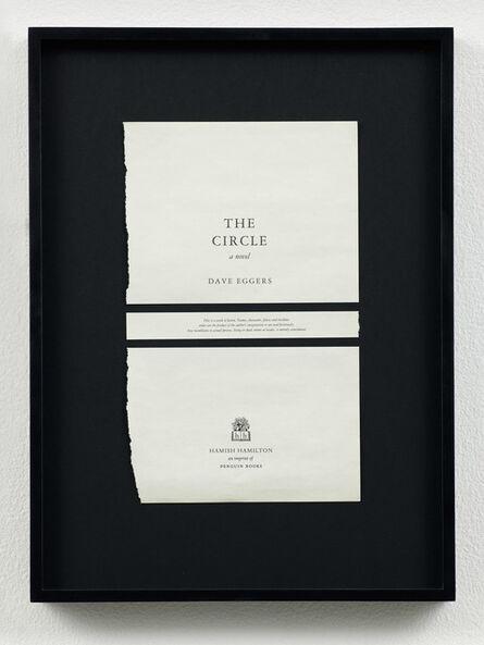 Meriç Algün Ringborg, 'Disclaimers (Dave Eggers: The Circle)', 2014