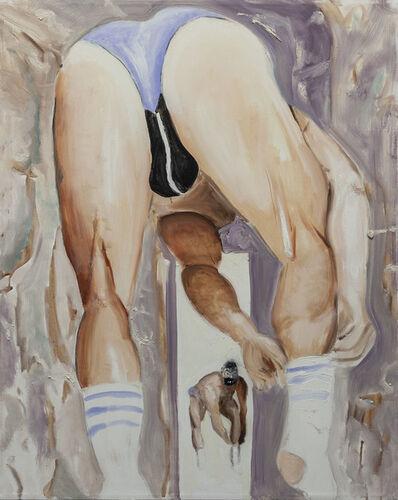 Erik Hanson, 'Socks, 11/18/18', 2018