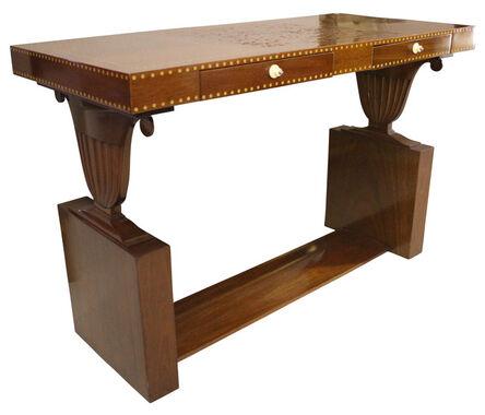 Jacques-Emile Ruhlmann, 'Writing table', ca. 1925