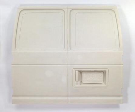 Richard Prince, 'Untitled (Van Door 3)', 2007