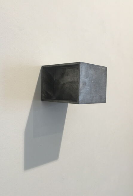 Joachim Bandau, 'Untitled (Bonsai)', 2005
