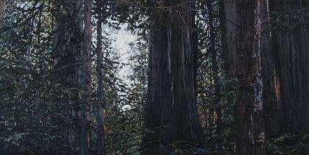 Deb Komitor, 'Shining Through', 2015