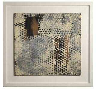 Herbert Zangs, 'Relief-Paintings', ca. 1957