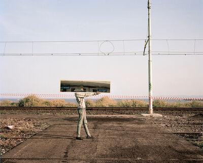 Dawit L. Petros, 'Untitled (Epilogue), Catania, Italy', 2016