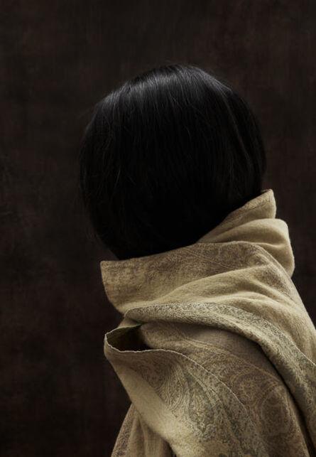 Kristofer Dan-Bergman, 'Away #1', 2015