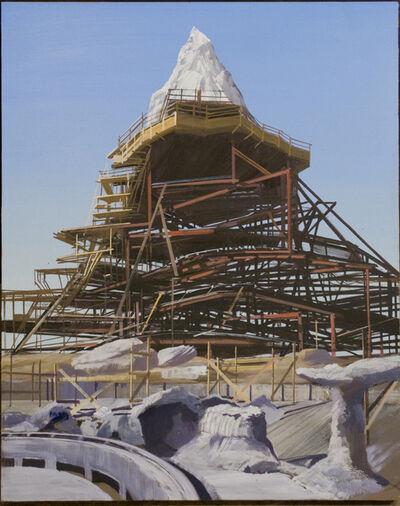 Adam Cvijanovic, 'Magic Mountain', 2010
