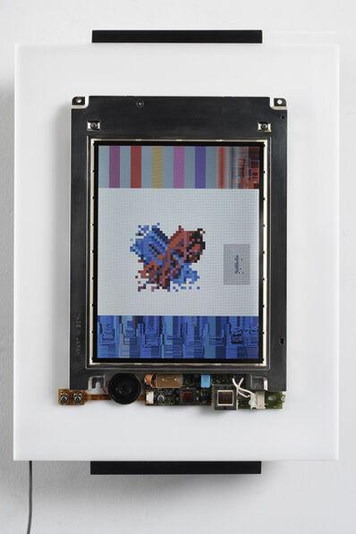 John F. Simon, Jr., 'CPU', 1999