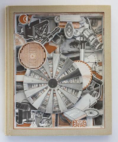 James Allen, 'Woodworking', 2014