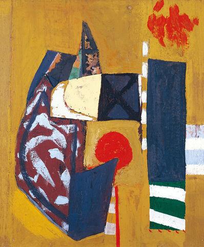 Robert Motherwell, 'Montauk Montage', 1946-1947