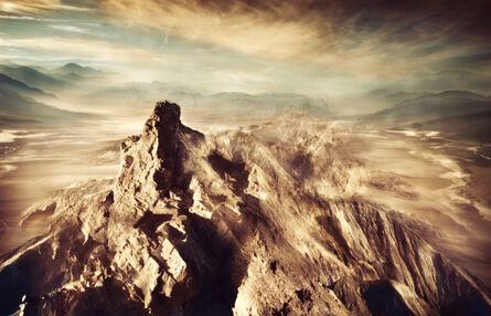 Jacob Felländer, 'Death Valley California', 2015