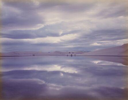Richard Misrach, 'Battleground Point #9', 1999