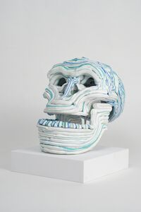 The Dufala Brothers, 'Skull', 2012