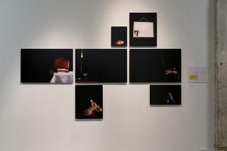 Penny Klepuszewska, 'Under Construction', 2009-2012
