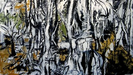 Iris Osterman, 'Autumn ', 2009