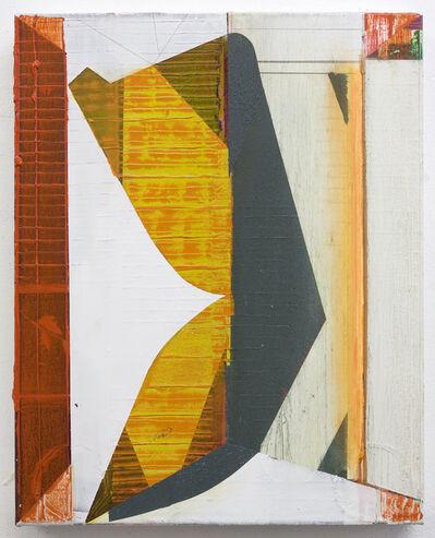 Dil Hildebrand, 'Saunter', 2015