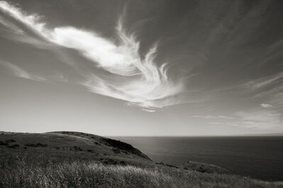 Cara Weston, 'Clouds over California', 2008