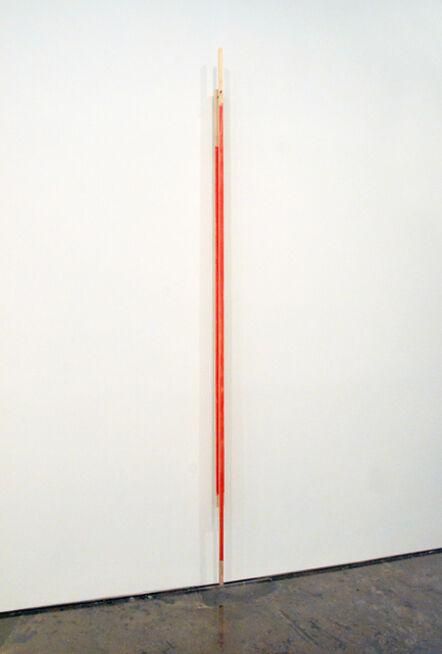 Russell Maltz, 'S.P. / R #117 (Needle)', 2017
