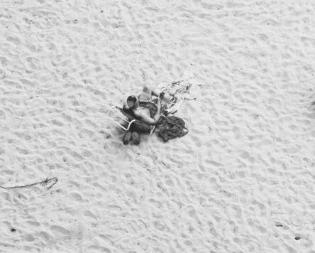 Richard Misrach, 'Beachgoer', 2002/2015
