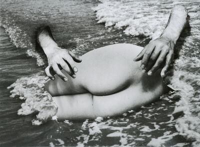 Grete Stern, 'Sueño Nro 16, Sirena de Mar', 1950